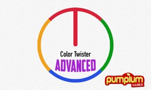 Color Twister - Advanced