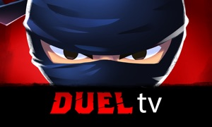 World of Warriors: Duel TV