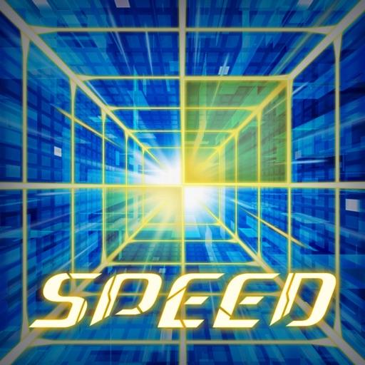 反射神経3Dゲーム:SPEED(スピード) #天才求ム iPhone最新人気 ...
