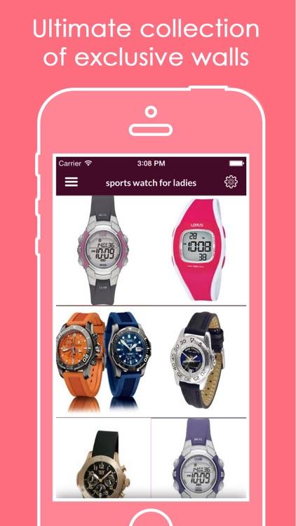 Best Women Luxury Watches | Free Design Collection
