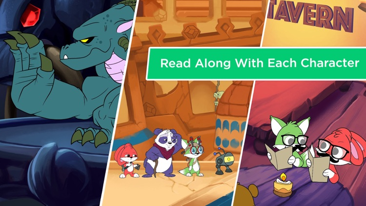 The Complete Adventures of Pan (Books 1-7) screenshot-4