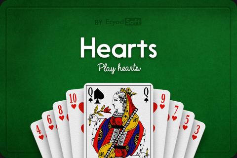 Hearts + screenshot 2
