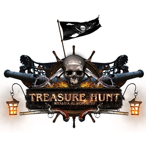 Treasure Hunt eStudent
