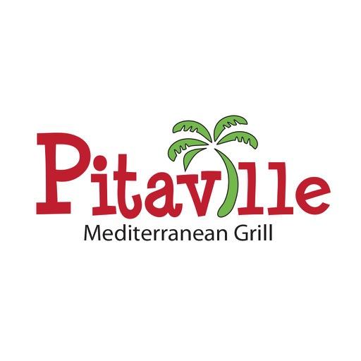 Pitaville Mediterranean Grill
