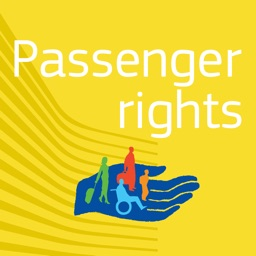 Passenger rights for iPad