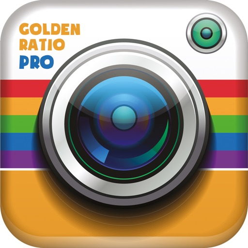 Golden Camera Pro