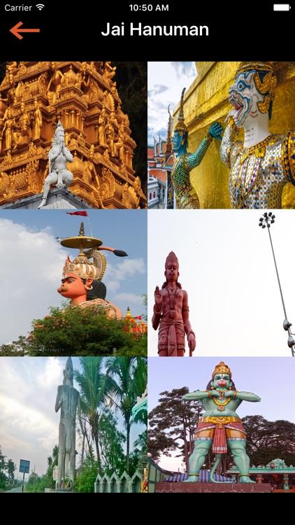 Jai Hanuman Chalisa by Deftdesk
