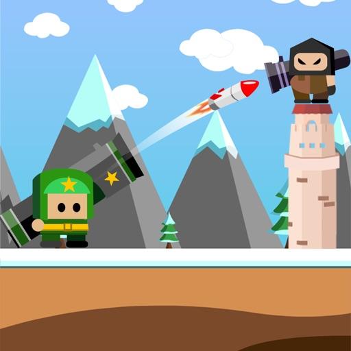 Shooting Heroes-BOB,tantan | Apps | 148Apps