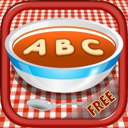 Alphabet Soup - Free Fun Educational Game