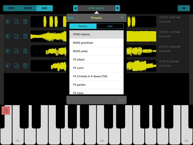 Scythe screenshot-3