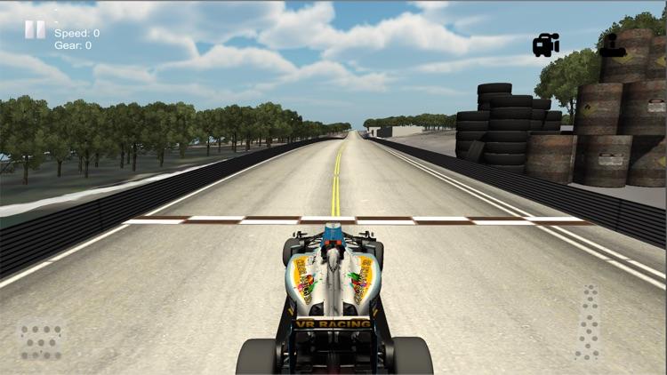 VR Racing Free screenshot-3