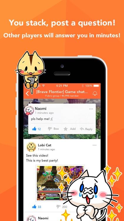 Lobi screenshot-2