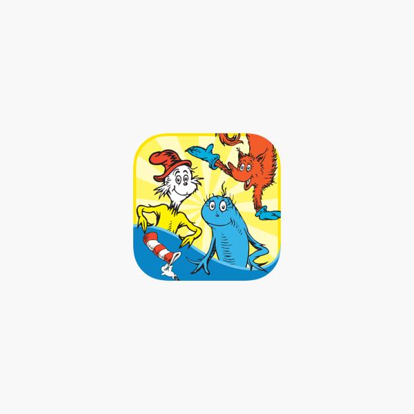 Dr. Seuss Treasury on the App Store