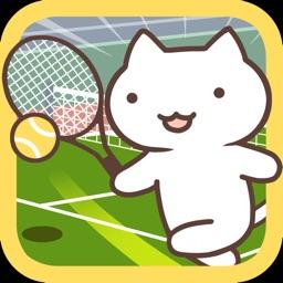 ねこテニス
