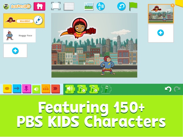 Watch videos and episodes of your favorite PBS KIDS shows! Start live video streaming free episodes of your child's favorite educational cartoons, like Daniel Tiger's Neighborhood, Curious George, Wild Kratts or Sesame Street.