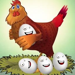 Egg Farm - Chicken Farming