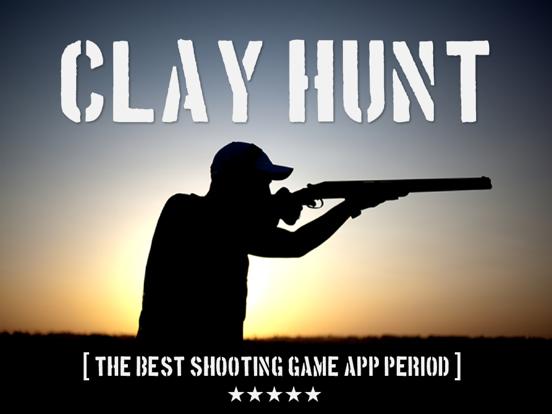 Игра Clay Hunt