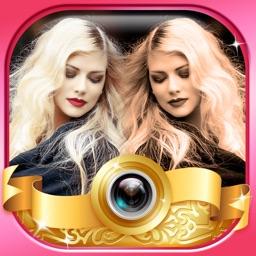 Photo Mirror - Free Photography Mirroring App