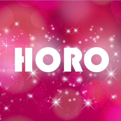 HORO-Monthly Horoscope Stickers