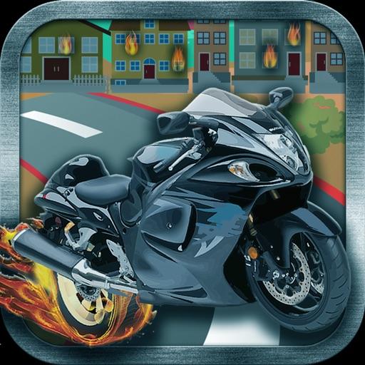 Rip City Rider