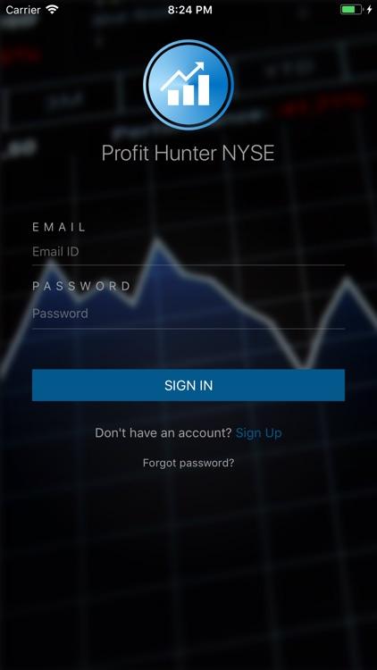 Profit Hunter NYSE