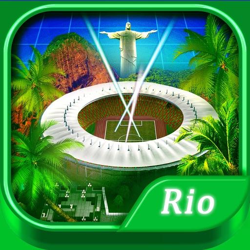 Rio de Janeiro - Tycoon 《 2016 World Edition 》