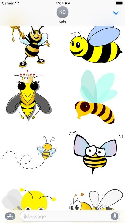 Fun Bees