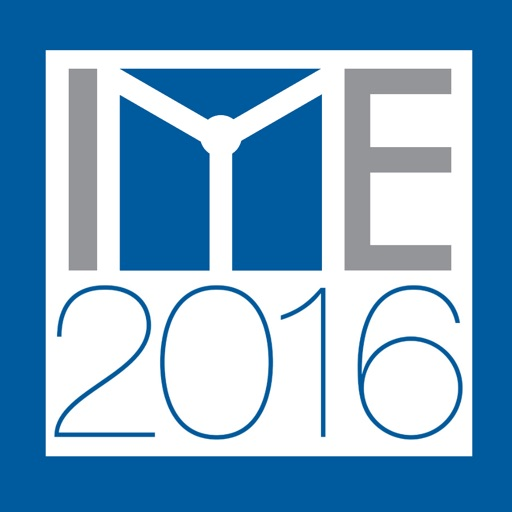 Casale Symposium - IME 2016