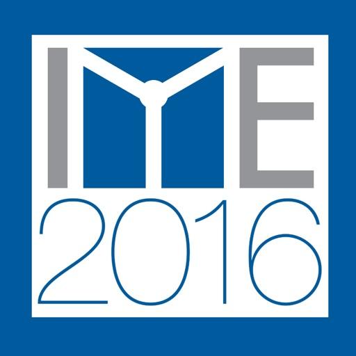 Casale Symposium - IME 2016 icon