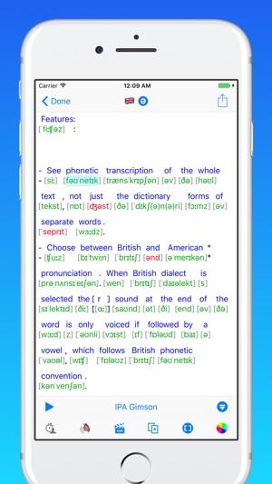 Tophonetics Converter On The App Store