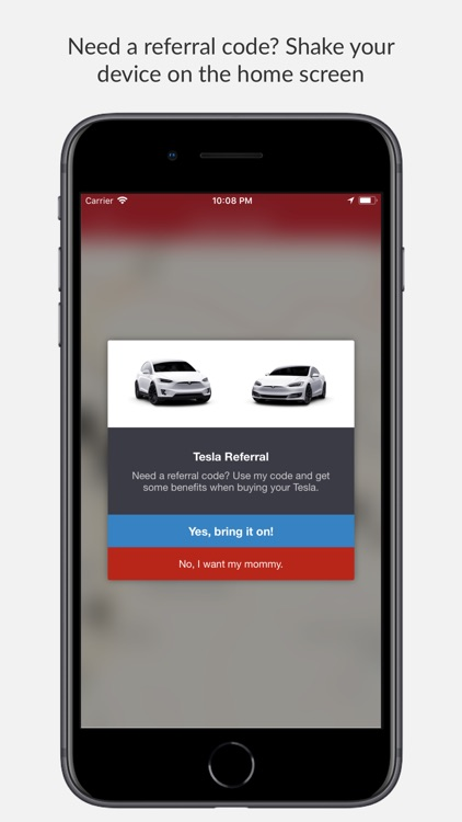 Supercharged for Tesla screenshot-3
