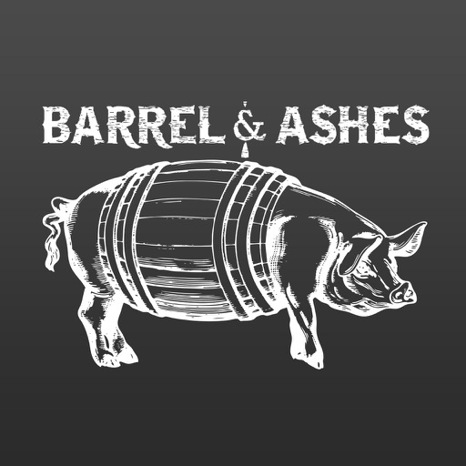 Barrel & Ashes