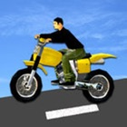 trafic libre circulation highway rider - jeux. icon