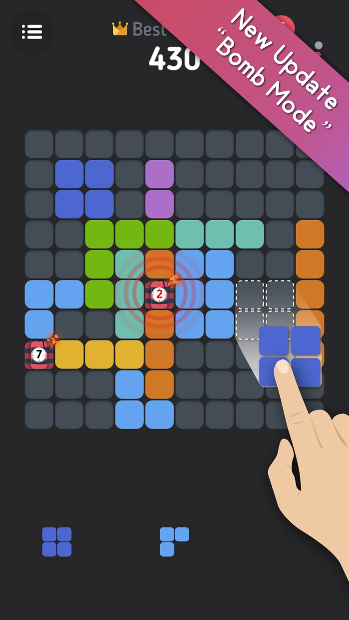 Block Jam! Screenshot