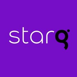 Starg - Gay Dating App for Gay chat & Gay Men