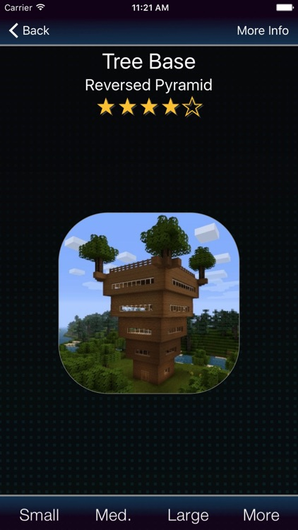 Bases for Minecraft screenshot-1