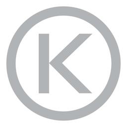 Kenwood International Recipe App