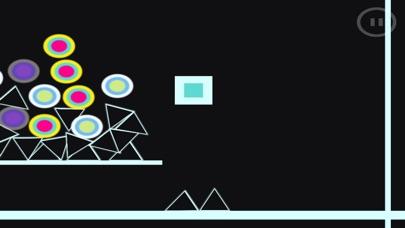 無料で おもしろ 簡単 脱出 ゲーム - Neon Spawn GO (ネオ ゴー)紹介画像3
