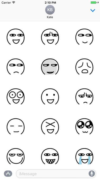 ARU Stickers