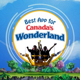 Best App for Canada's Wonderland