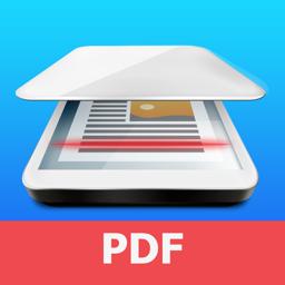 Ícone do app TopScanner : PDF Scanner App