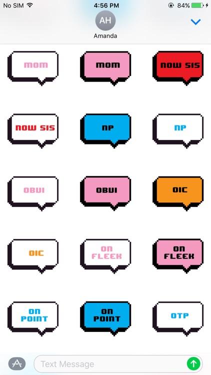 Text Bytes