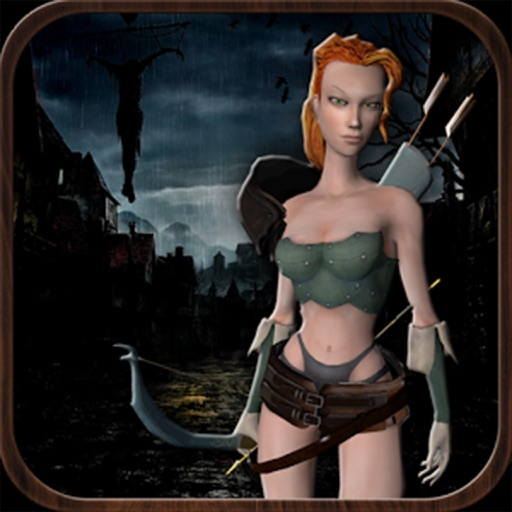 Archer Zombies Hunt 3d iOS App