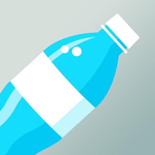 Water Bottle Flip -  Arcade Challenge pro!