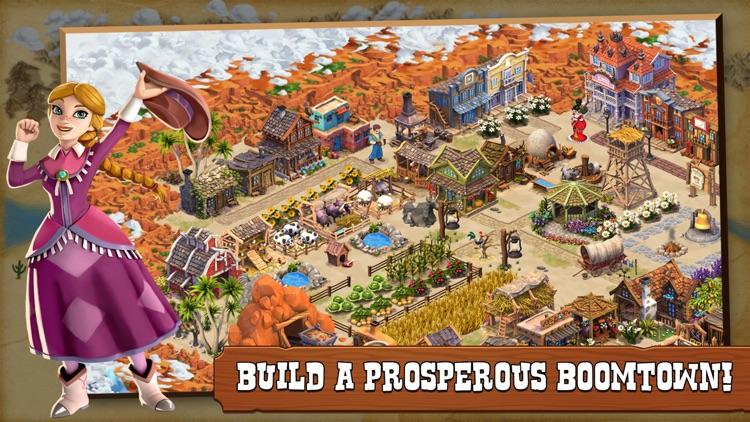 Westbound: Pioneer Adventures