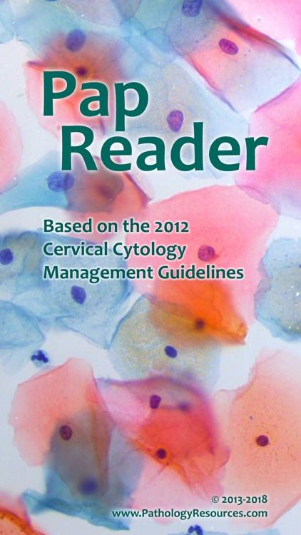 Pap Reader