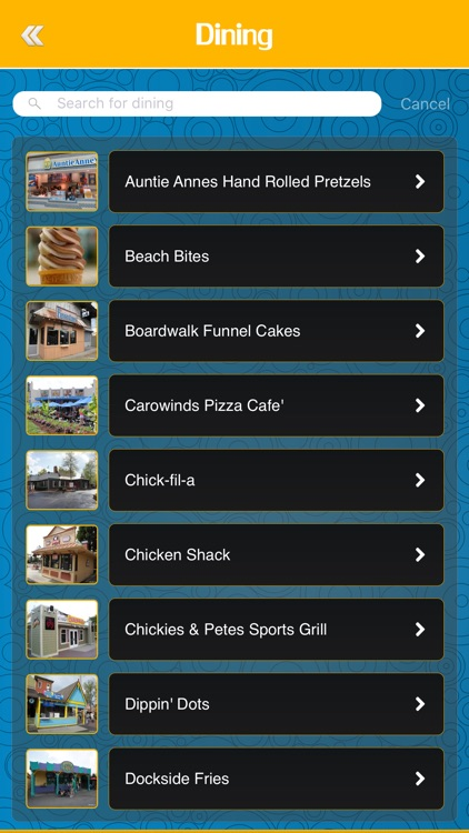 Best App for Carowinds Amusement Park screenshot-3