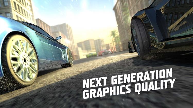 Racing 3D: Extreme Furious Driver screenshot-4