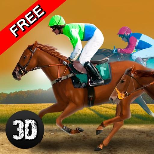 Horse Racing Championship: Riding Simulator