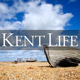 Kent Life Magazine: Style Trends - Food & Drink